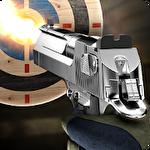 Range shooter Symbol
