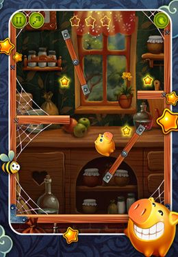 Arcade games: download Pick a Piggy to your phone