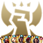 Valor arena 2: League of legends based card game іконка