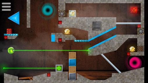 Laserbreak 2 Screenshot