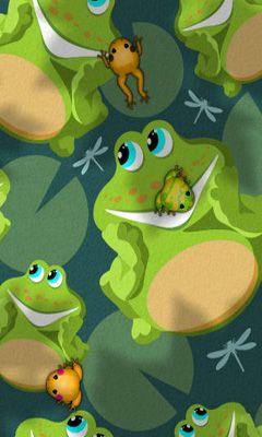 Pocket Frogs screenshots
