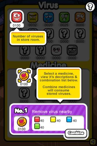 Arcade: Lade Virus-Labor auf dein Handy herunter