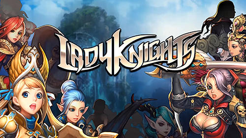 Lady knights screenshot 1