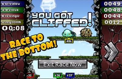 d'arcade: téléchargez L'Abrupt sur votre téléphone