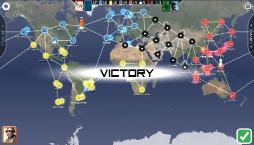 Pandemic: The board game for Android