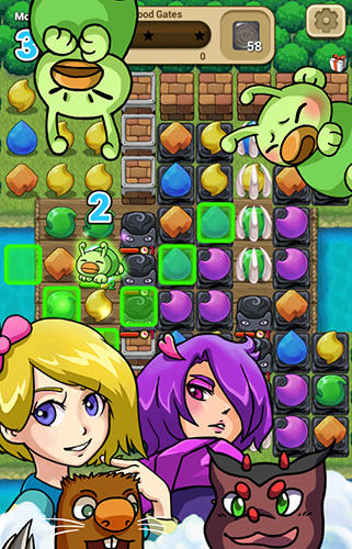 Rainbowtail screenshot 3