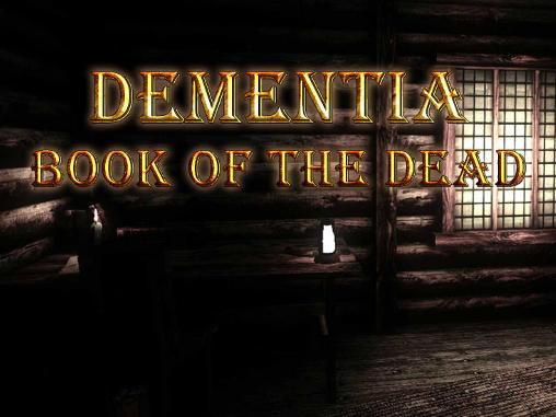 Dementia: Book of the dead captura de pantalla 1