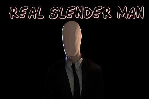 Screenshot Der Echte Slender Man auf dem iPhone