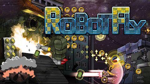 logo RoboterFlug