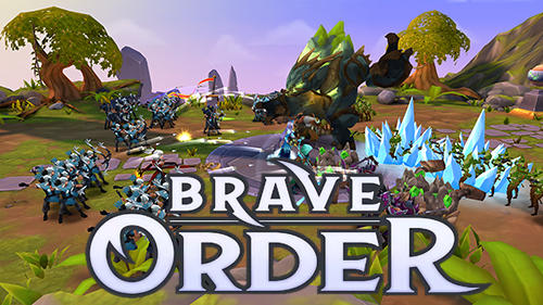 Brave order Screenshot