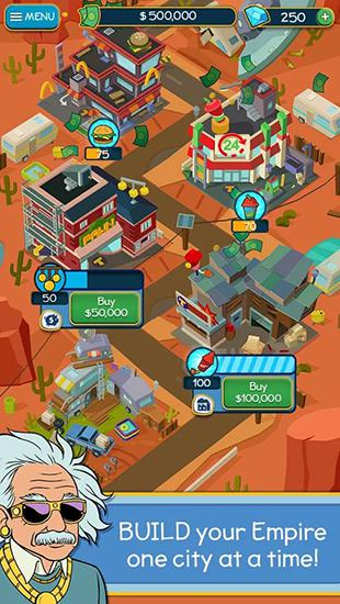 Taps to riches para Android