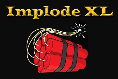 logo Implosión XL