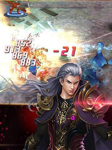 Fantasy Ever battle 2: Eternal collection auf Deutsch