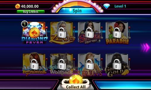Glücksspiele Jackpot: Fortune casino slots für das Smartphone