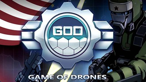 Game of drones Screenshot