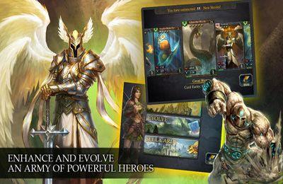 Helden von Camelot für iPhone