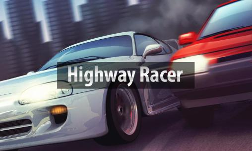 Highway racer screenshot 1