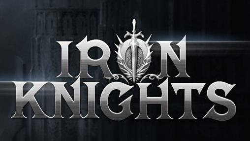 Iron knights ícone