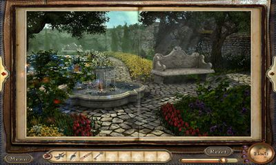Azada Ancient Magic Screenshot