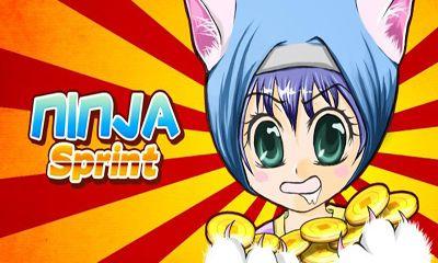 Ninja Sprint Symbol