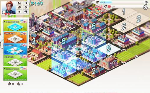 Android用 コンクリート ジャングル