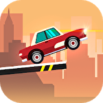 Иконка Sky escape: Car chase
