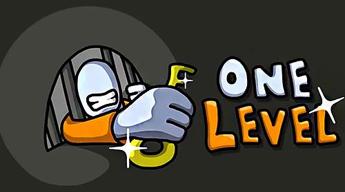 One level: Stickman jailbreak Screenshot