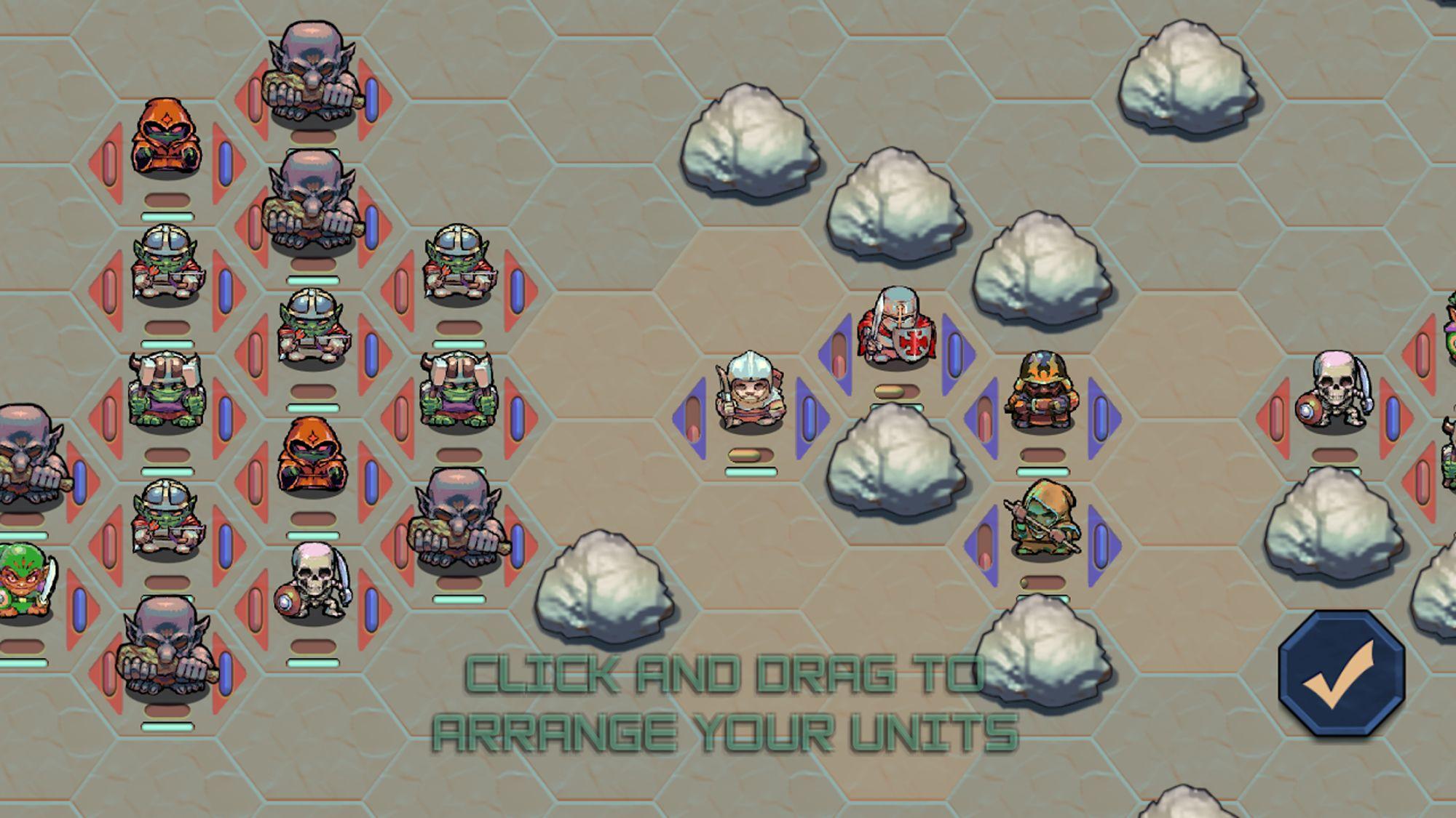 MazeQuest 2 captura de pantalla 1