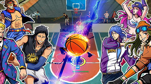Streetball hero for Android