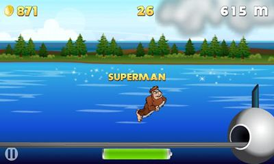 Skate games Hoverboard Hero in English