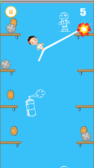 Fatal staircase para Android
