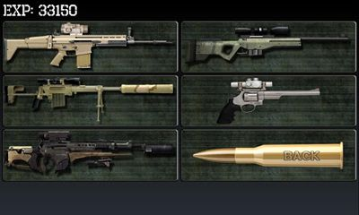 Shooting club 2 Sniper для Android