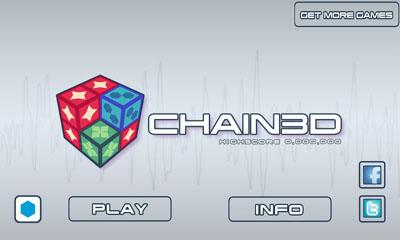 Chain3D Screenshot