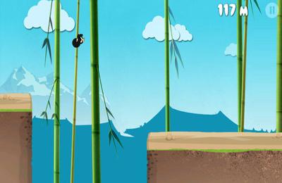 Corra Ninja corra em português