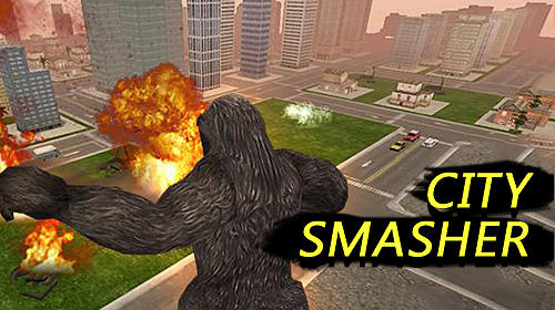 City smasher screenshot 1
