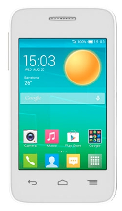 Alcatel POP D1 4018X