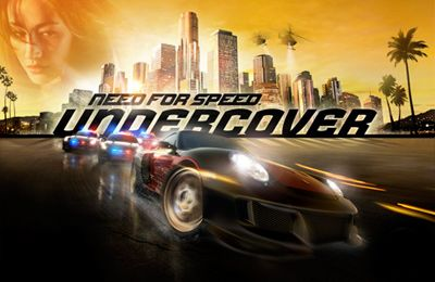 logo Need For Speed Undercover