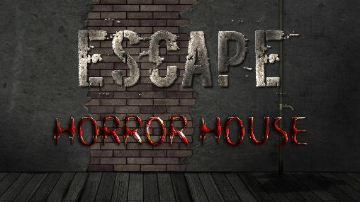 Escape: Horror house Symbol