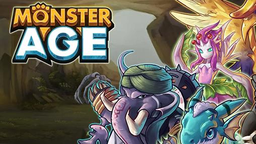 Monster age screenshot 1