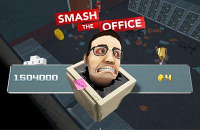 logo Zerstöre dein Büro