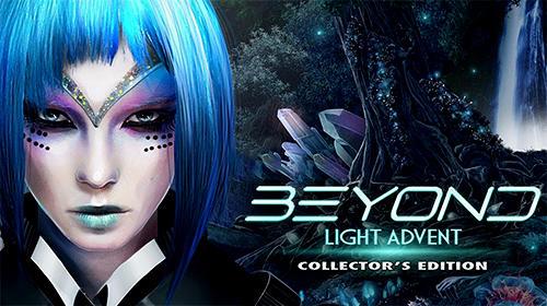Hidden object: Beyond light advent captura de pantalla 1