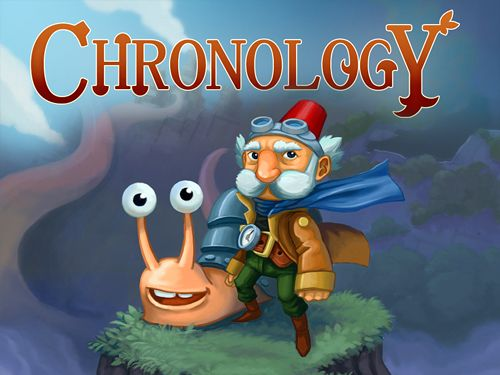 logo Chronology