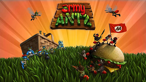 Army antz screenshot 1