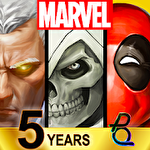 Marvel puzzle quest Symbol