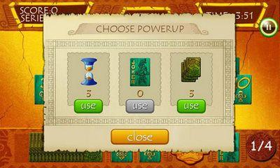 Maya Pyramid скриншот 4