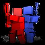 Cubemen Symbol