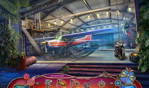 Abenteuer-Spiele Off the record: Liberty stone. Collector's edition für das Smartphone