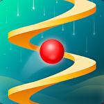 Gravity helix Symbol