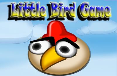 логотип Игра Маленькой Птички