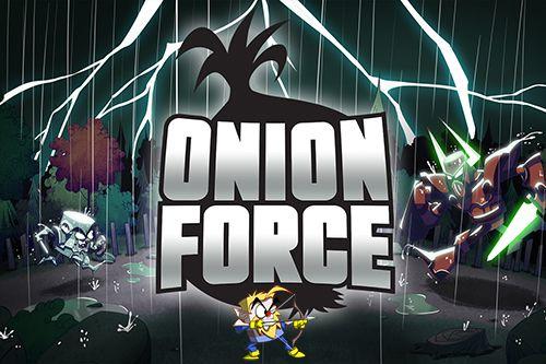 logo Onion force